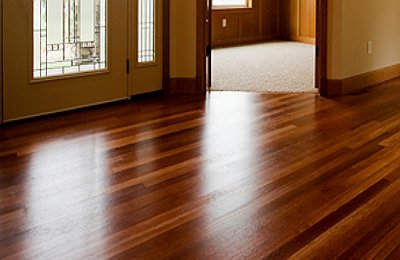 Photo of Wood Flooring